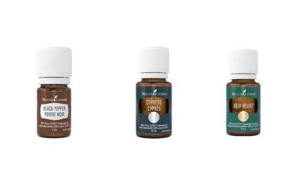 Natural Remedies Guide – Rheumatoid Arthritis, Strains, or Sprains