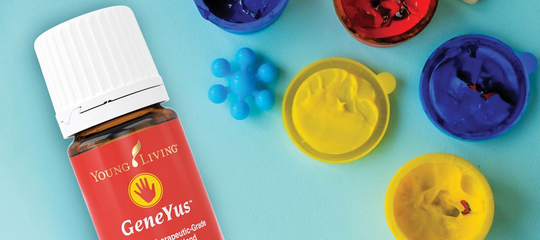 KidScents Favs: GeneYus and Owie