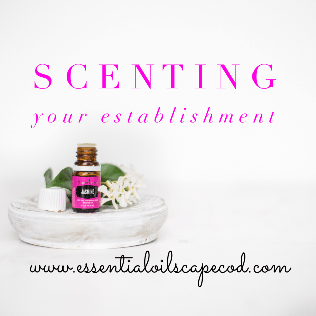 Scenting Your Establishment