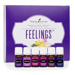 Young Living Feelings Kit