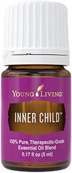 Inner Child Essential Oil Blend