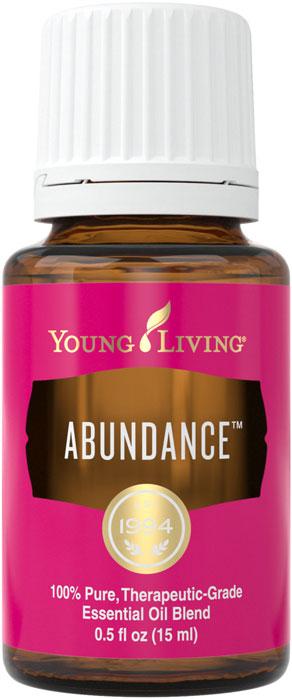 Young Living's Abundance