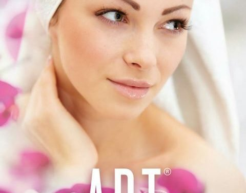 The ART System My favorite topic!  Skin Care !