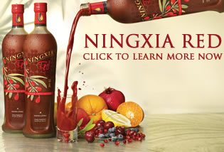 NingXia Red….Your going to want to watch this training video!