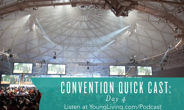Convention QuickCast: Day 4