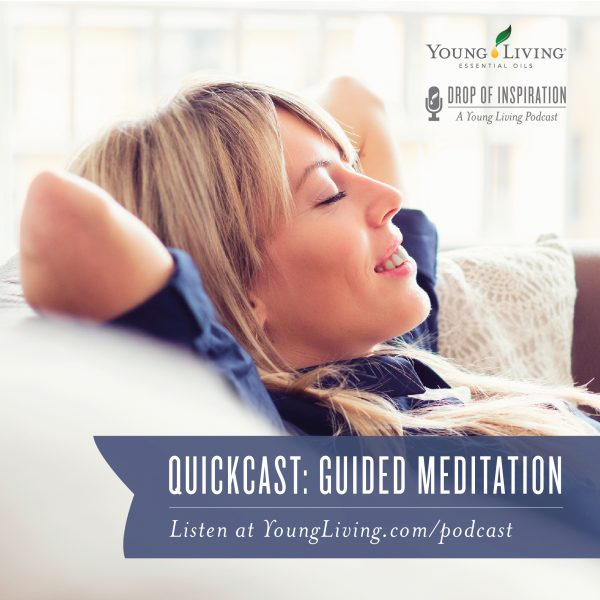 QuickCast: Guided Meditation