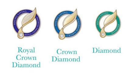 The Business Opportunity From My Own Royal Crown Diamond!!