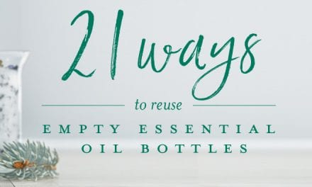 21 ways to reuse empty bottles