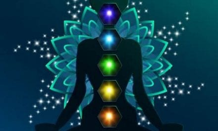 Chakras and Supplements????  Who knew!