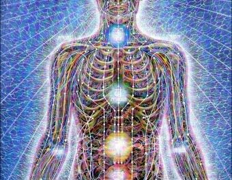 Frequency! Energy! Good and Bad!  This is your body!