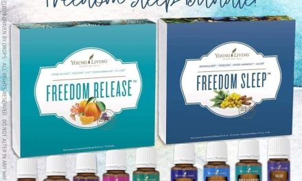 Freedom Sleep and Freedom Release bundle!  But hurry supplies are limited!