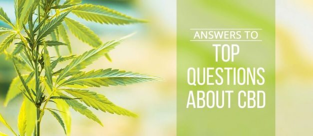 Let's clear up alittle confusion on CBD oil!