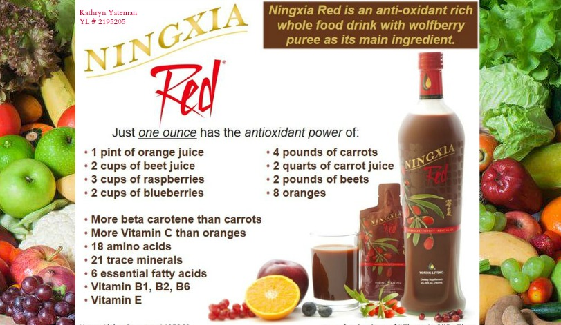 Ningxia Red image Good one!