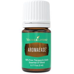 AromaEase Essential Oil by: Young Living