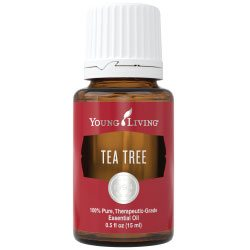 Tea Tree Essential Oil by: Young Living