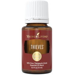 Thives Essential Oil by: Young Living