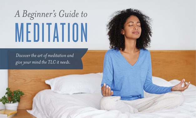 A Beginner's Guide to Meditation