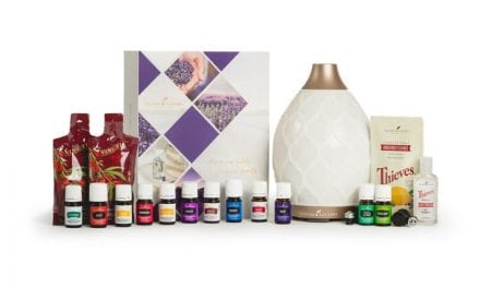 Young Living Premium Starter Kit