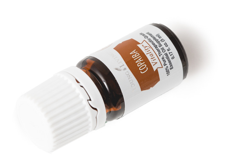Copaiba Essential Oil by: Young Living