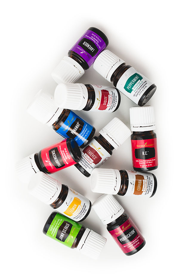 Young Living Premium Starter Kit It S Oil Or Nothing