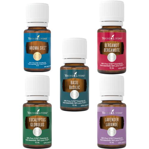 Natural Remedies Guide: Headache