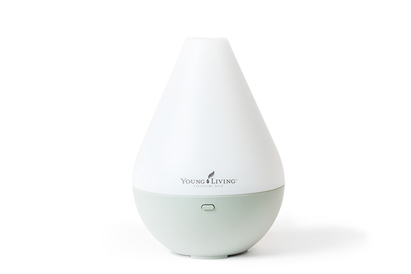 Dewdrop Diffuser by: Young Living