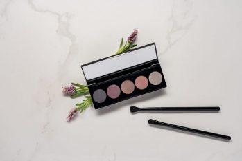 Eyeshadow Palette - No. 1