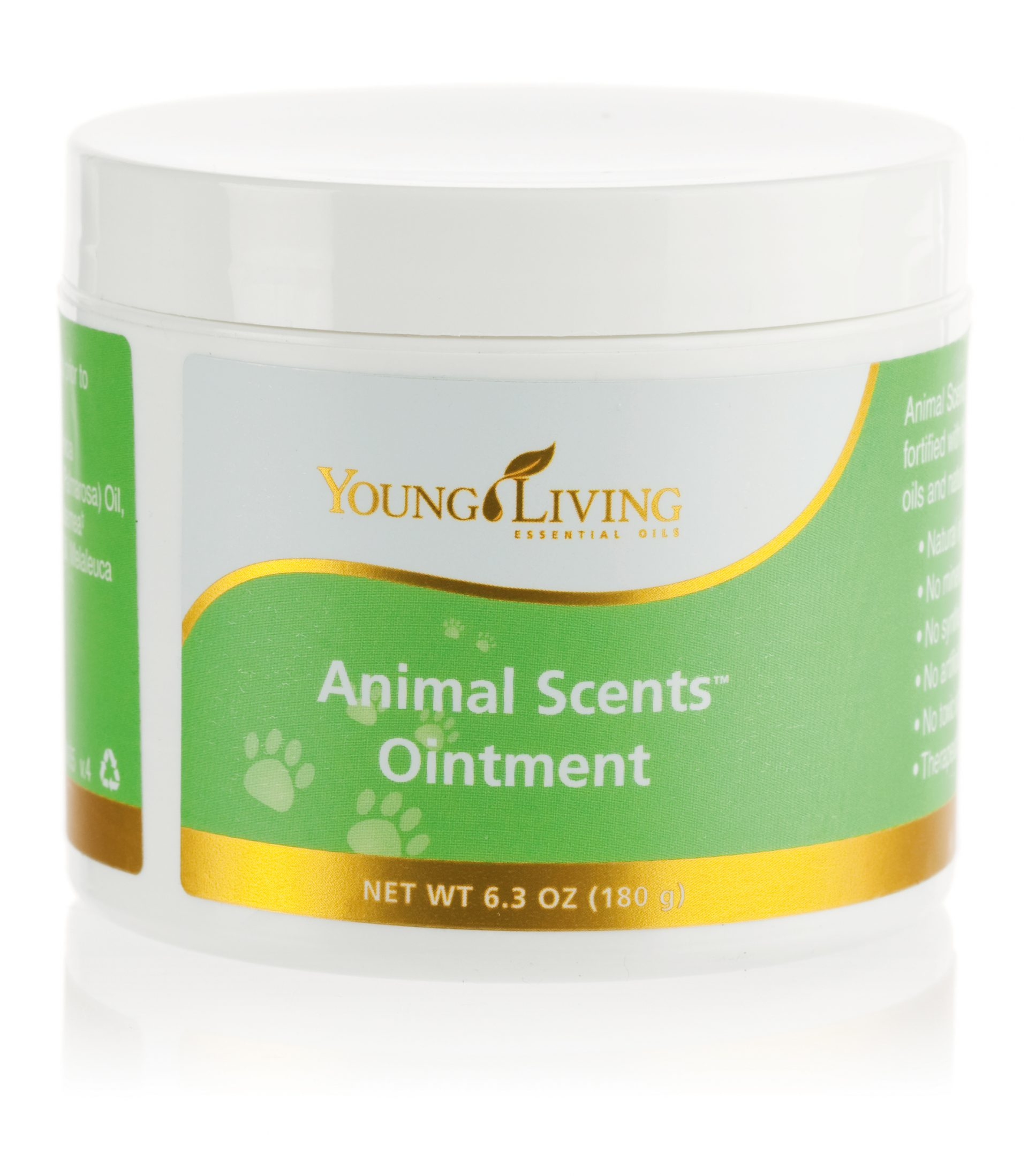 Animal Scents - Ointment
